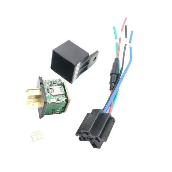 Комплектующие для GPS мониторинга