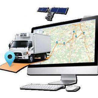Системы GPS мониторинга